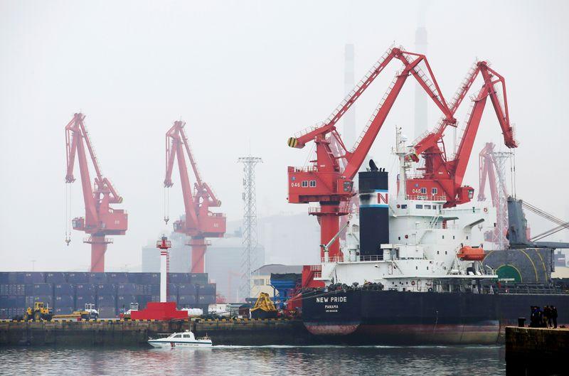Exportação de petróleo do Brasil segue firme na primeira semana de 2021