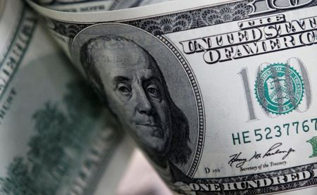 Dollar holds firm as Treasury yield jumps, spurring rebound By Reuters