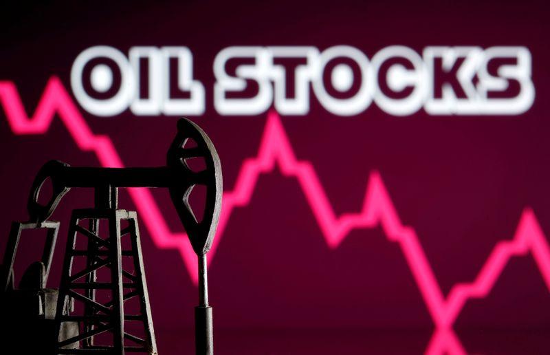 Нефть достигла 11-месяного пика благодаря сокращению добычи С.Аравией