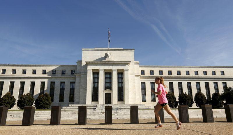 АНАЛИЗ: ФРС допускает возможность активного роста экономики в случае успешной вакцинации