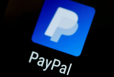 PayPal becomes first foreign firm in China with full ownership of payments business By Reuters