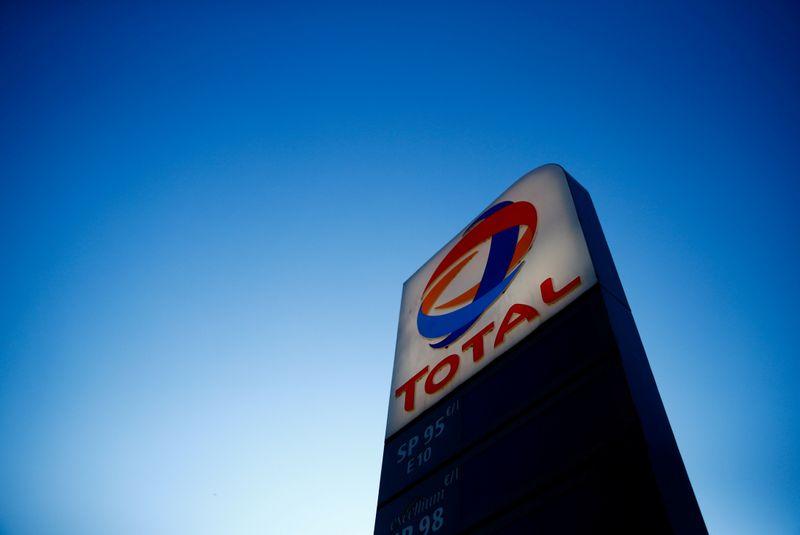 Total, en désaccord sur le climat, quitte l'American Petroleum Institute