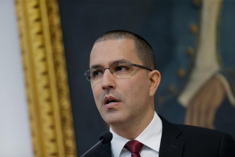 Venezuela slams U.S. court approval of Citgo parent sale as 'fraudulent'