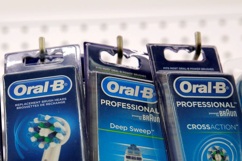 Pandemic-driven cleaning routines boost P&G sales forecast again
