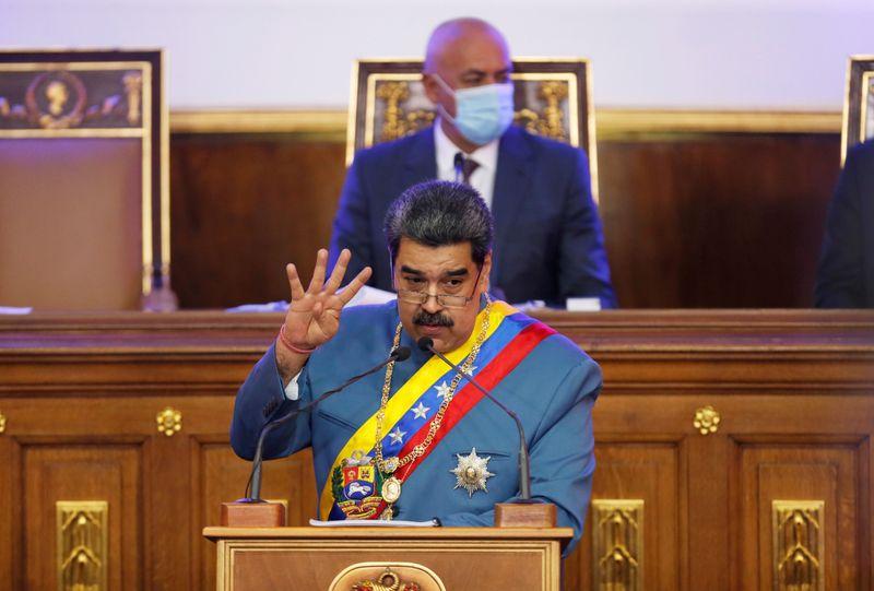 U.N. aid coordinator halts Venezuela cash transfer programs