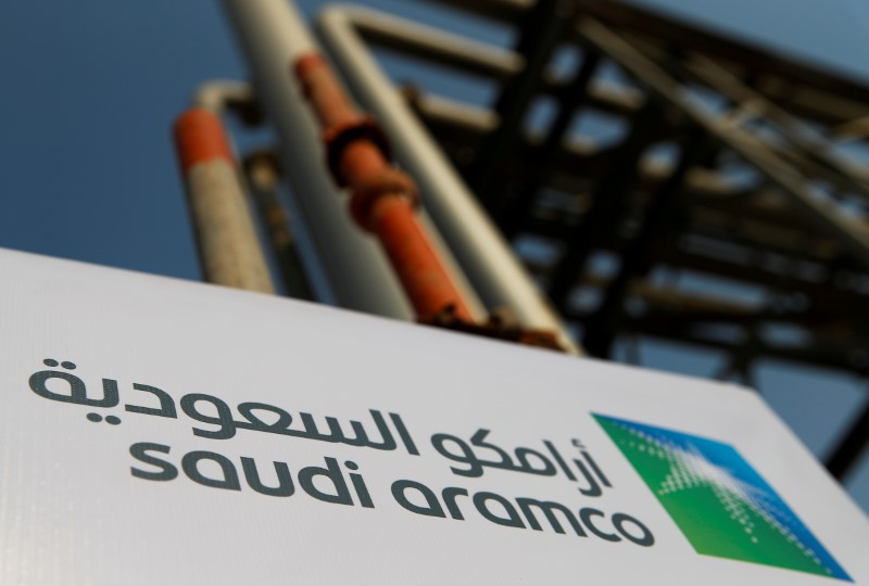 © Reuters. بلومبرج: أرامكو تستبعد بعض بيانات الكربون من إفصاحات للمستثمرين