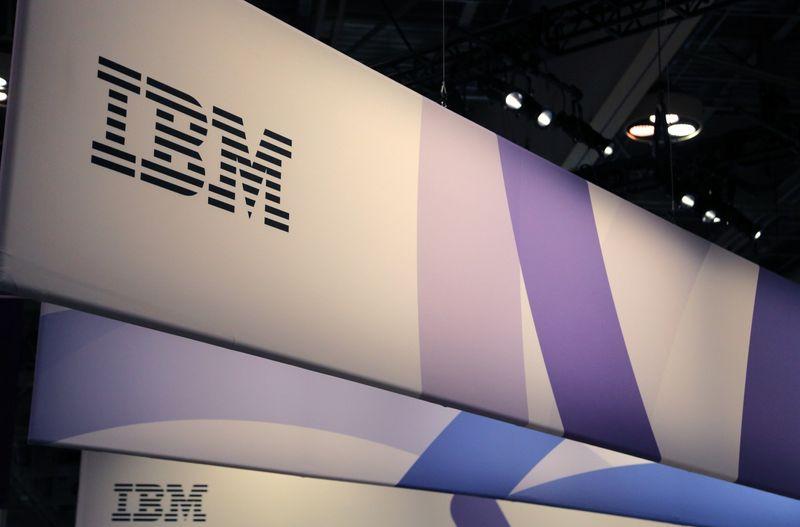 Выручка IBM не дотянула до прогнозов из-за снижения продаж подразделения ПО