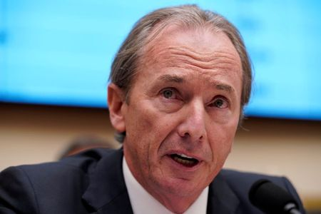 Morgan Stanley CEO Gorman's annual pay rises by $6 million By Reuters