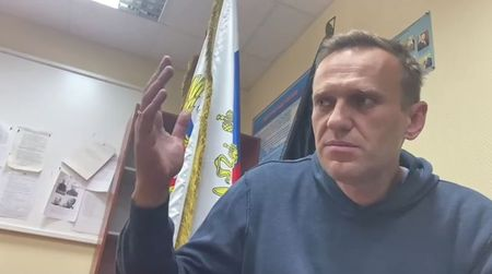 Jailed Kremlin critic Navalny's supporters to rally for his release despite warnings By Reuters