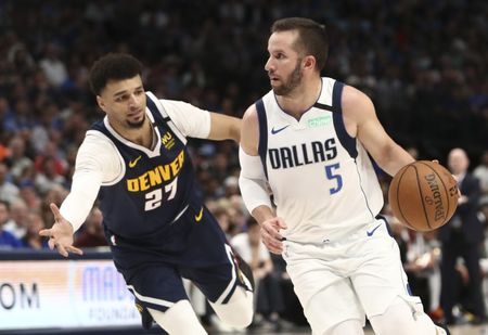 Ex-NBA guard J.J. Barea to play in Spain By Reuters