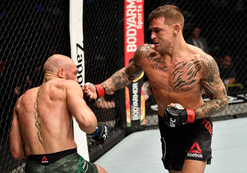 McGregor KO leaves UFC lightweight division in limbo