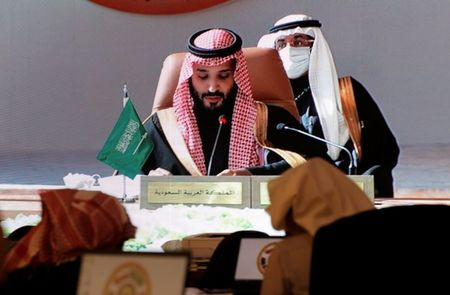 Saudi sovereign fund to double assets in next five years to $1.07 trillion