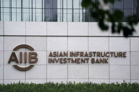 Pacific island nations turn to Beijing-backed AIIB as pandemic sinks economies By Reuters