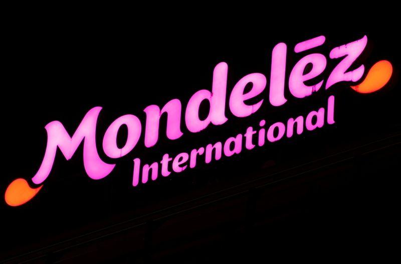 Выручка Mondelez превзошла прогнозы благодаря спросу на печенье Oreo