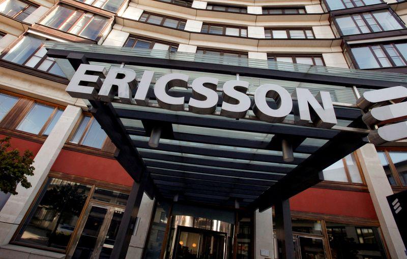 Квартальные результаты Ericsson превысили прогнозы за счет оборудования для 5G, запрета Huawei