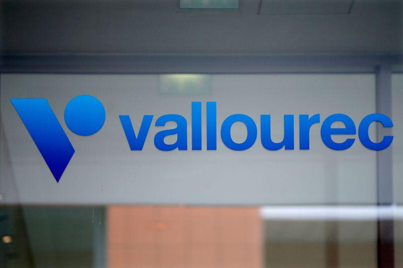 © Reuters. VALLOUREC A CONCLU UN ACCORD AVEC SES CRÉANCIERS
