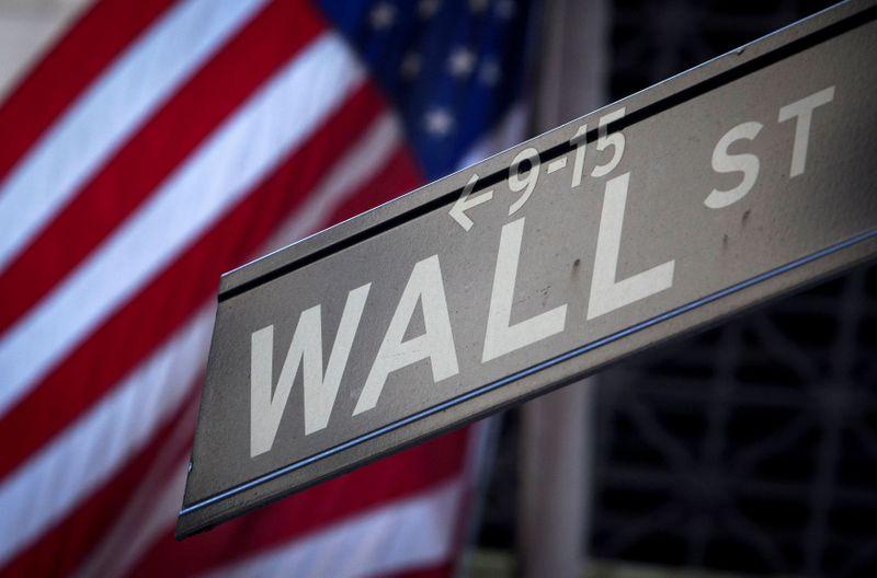 © Reuters. WALL STREET OUVRE EN ORDRE DISPERSÉ