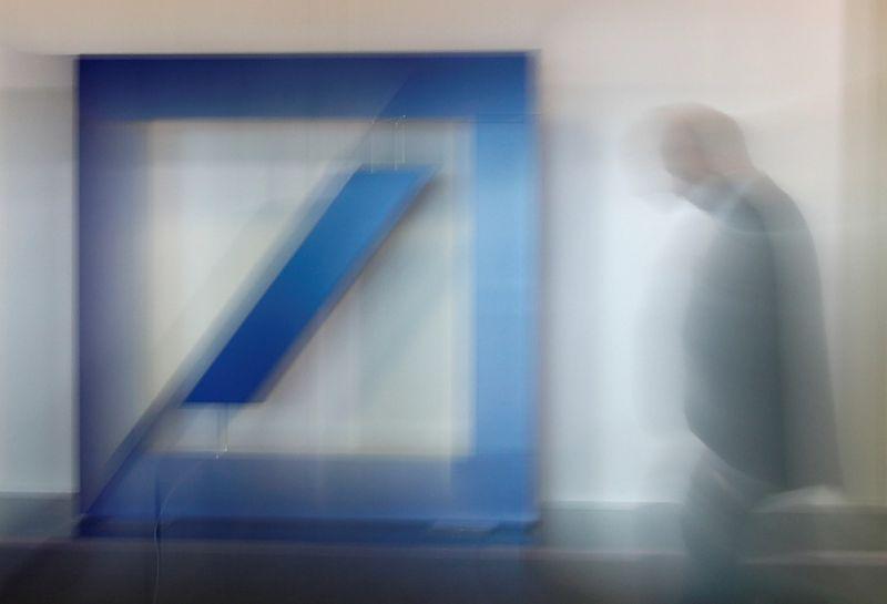 Deutsche Bank tem primeiro lucro desde 2014