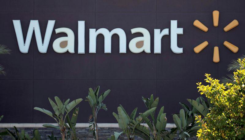 Walmart lawsuit against U.S. over opioids is dismissed