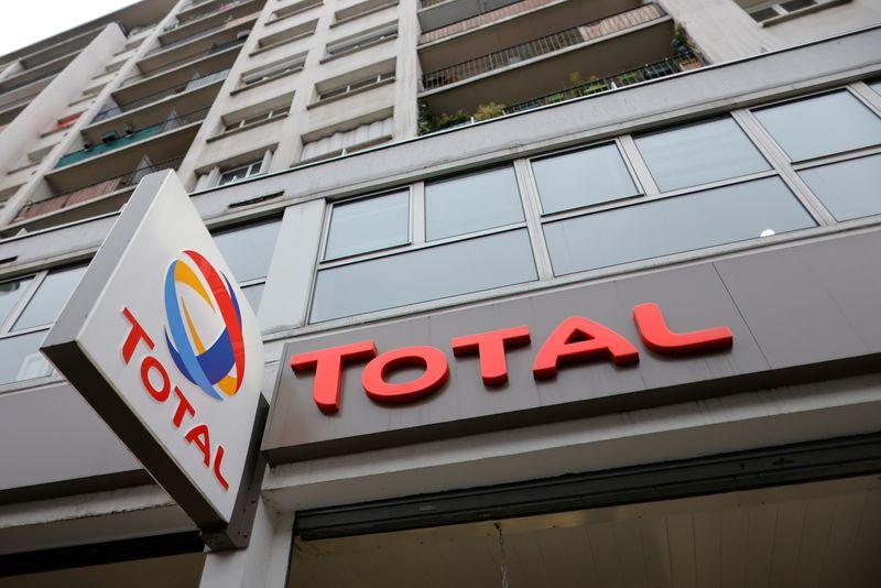 Total maintient son dividende malgré la chute de ses résultats