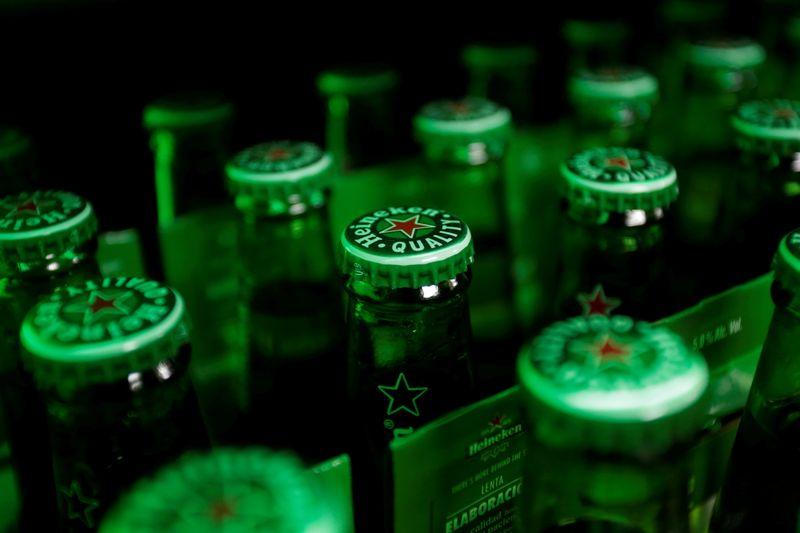 New CEO to cut 8,000 jobs as Heineken feels pandemic effect