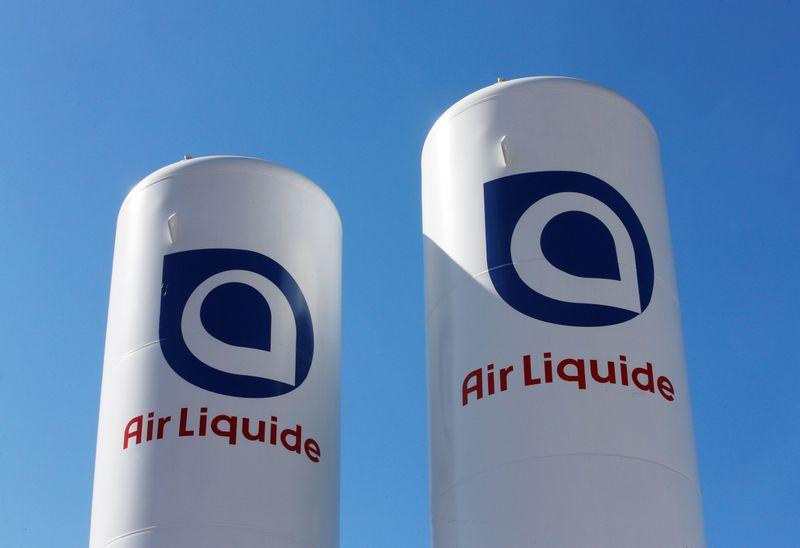 Air Liquide voit ses bénéfices progresser en 2020 et soigne ses actionnaires