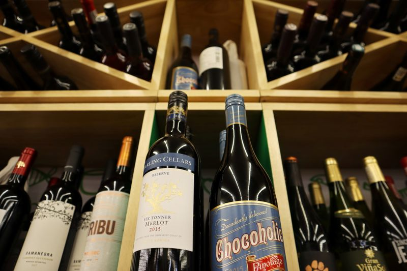 Africa's miners and winemakers toast China's row with Australia