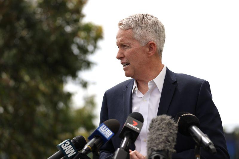 Live sport will bring digital experiences to stadiums - Tennis Australia CEO