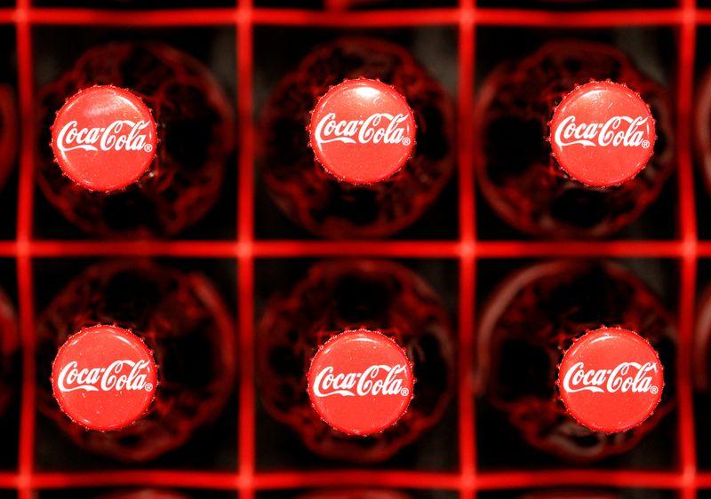 Coca-Cola s'attend à un retour de la croissance des ventes en 2021