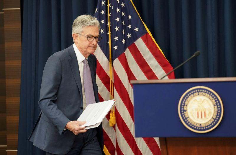 USA: Powell (Fed) réclame une large mobilisation en faveur du plein emploi