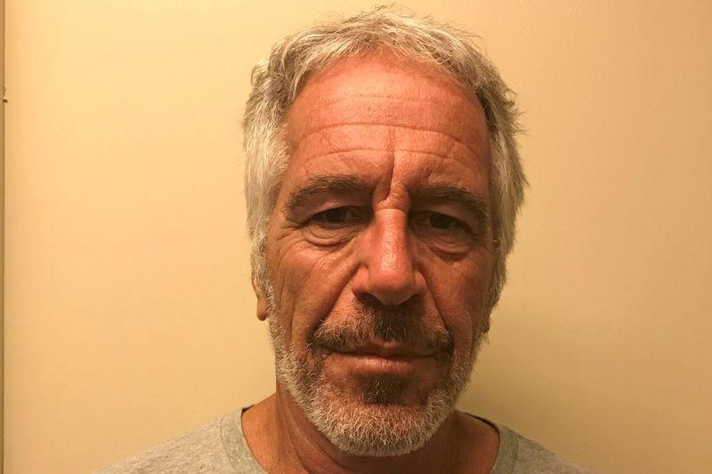 Executors of Jeffrey Epstein's estate accused of complicity by U.S. Virgin Islands