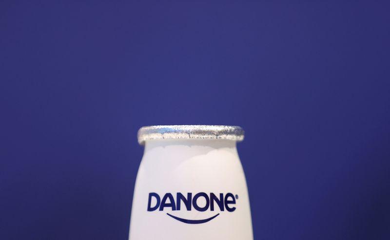 Danone et son PDG sous la pression d'un nouvel investisseur