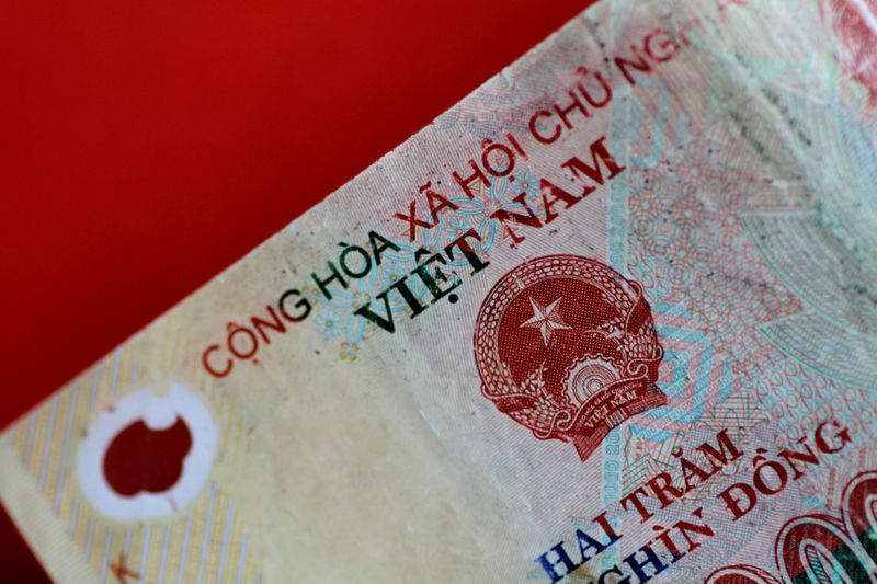 Exclusive: Vietnam intervened in currency markets weeks after U.S. censure: sources