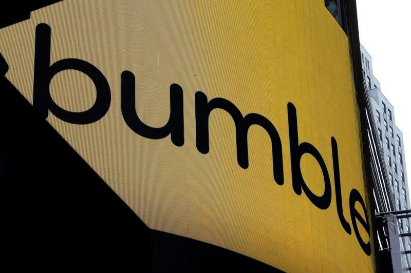 Bumble's $14 billion date: Blackstone-backed dating app soars on market debut
