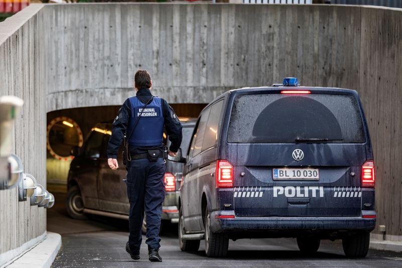 Danemark: Arrestations de plusieurs personnes soupçonnées de planifier des attaques terroristes
