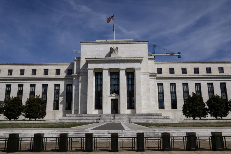 Fed eyes trouble in commercial real estate, corporate debt in 2021 stress tests