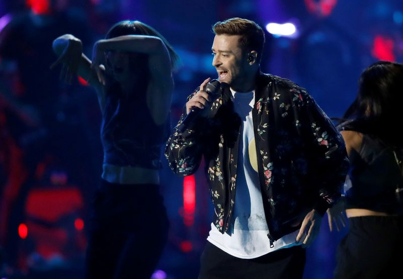 'I know I failed': Justin Timberlake apologizes to Britney Spears and Janet Jackson