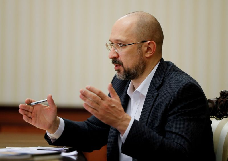 IMF wants more reforms for Ukraine to get next part of loan