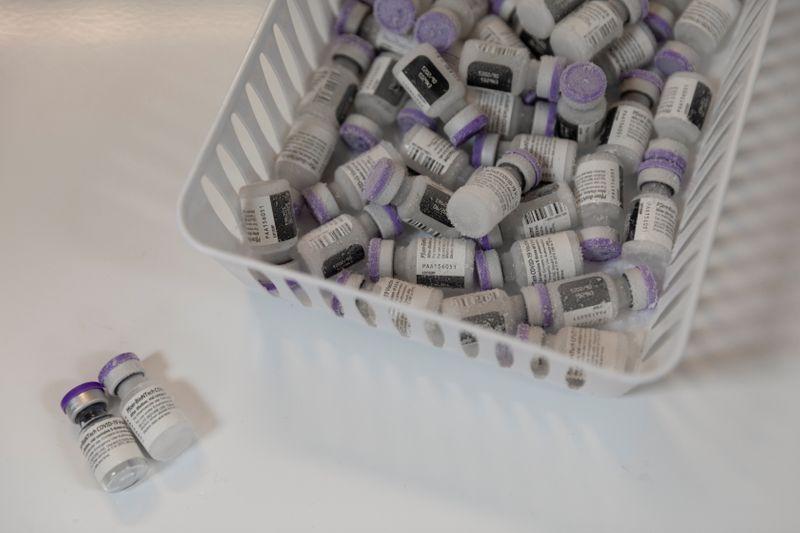 Le Japon autorise l'utilisation du vaccin Pfizer