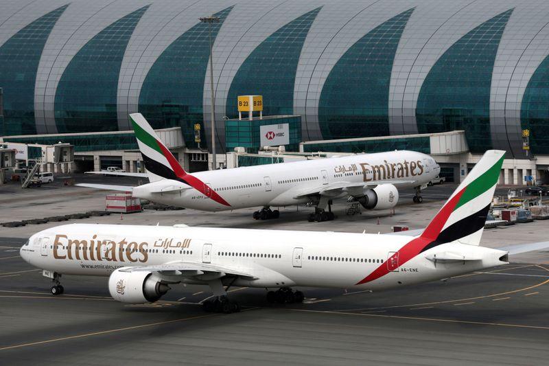 Dubai airport boss warns tough year ahead after 2020 passenger numbers slide 70%
