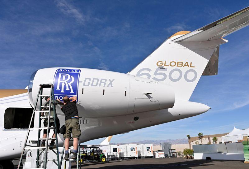 Rolls-Royce names former Deloitte partner Kakoullis as CFO