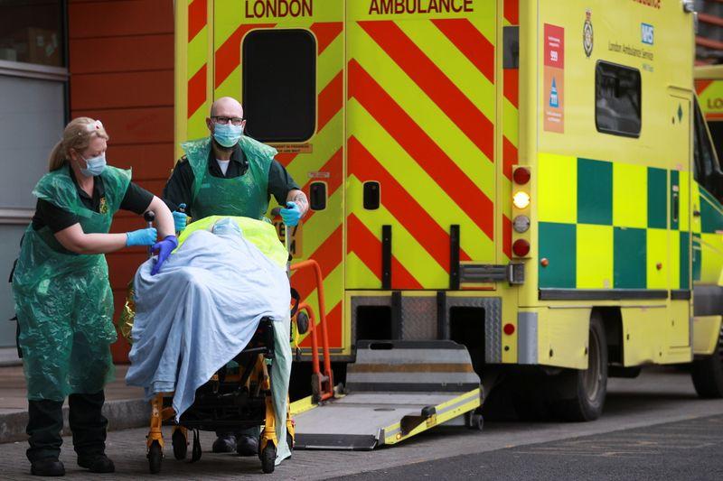 La Grande-Bretagne débauche les infirmiers de Malte, l'île s'inquiète