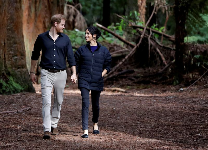 Prince Harry and Meghan to break silence in Oprah interview