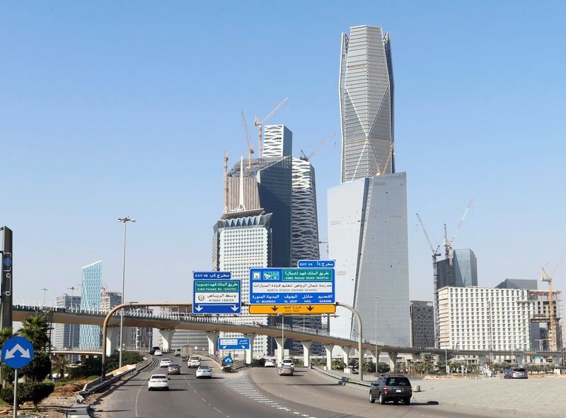 Saudi Arabia will not work with foreign firms without local presence from 2024