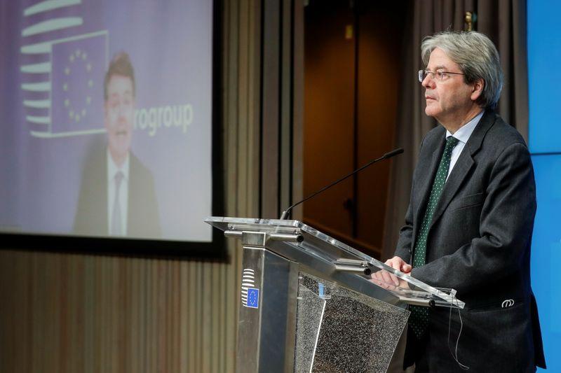 La zone euro devrait se prononcer au printemps sur le stimulus post-COVID