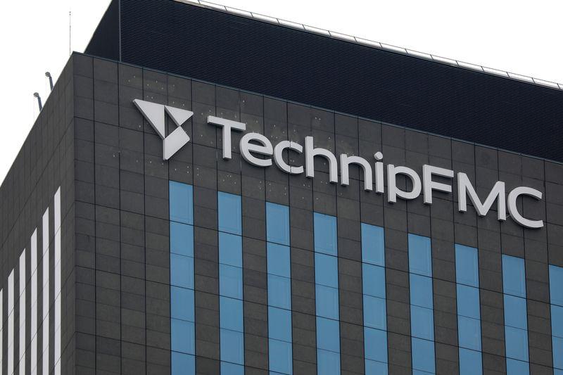 TechnipFMC finalise son opération de scission en deux entités