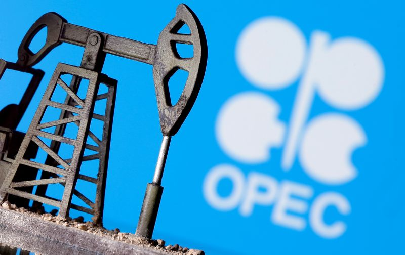 Oil price rally points to more OPEC+ easing from April: sources
