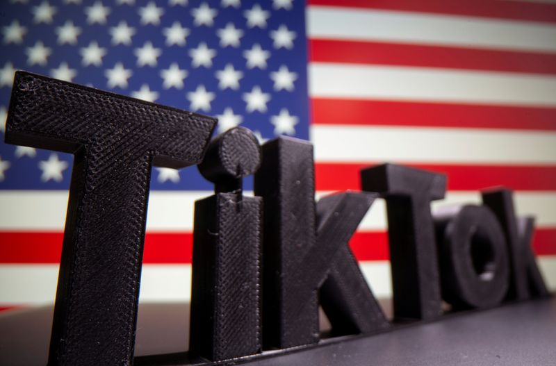 ByteDance not in preliminary talks to list TikTok on NYSE: source