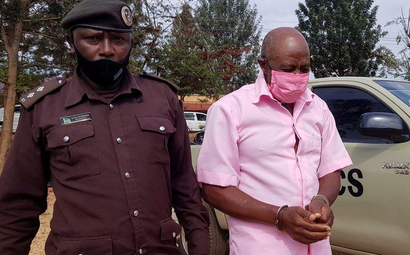 Trial of 'Hotel Rwanda hero' set to begin amid family's fears of injustice