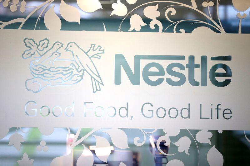 Nestlé cède son activité eau en Amérique du Nord pour 4,3 milliards de dollars